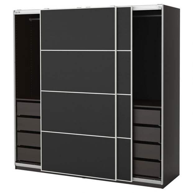 Шкафы-купе на заказ и их преимущества