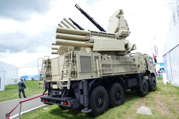 В Незалежной заявили о воюющей против России природе