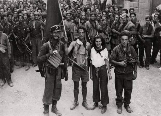 Французская военная экзотика. Марокканские гумьеры - 2