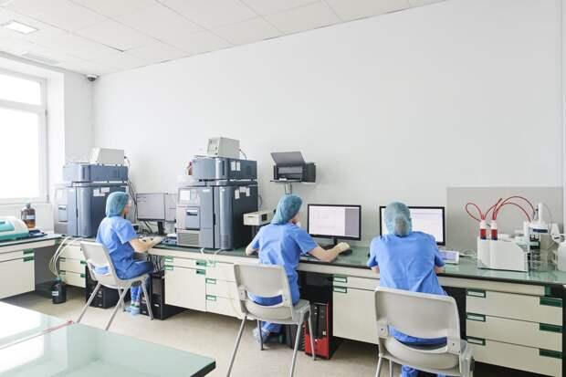 Фармкомпания «Ликвор» открыла Центр исследований и разработок