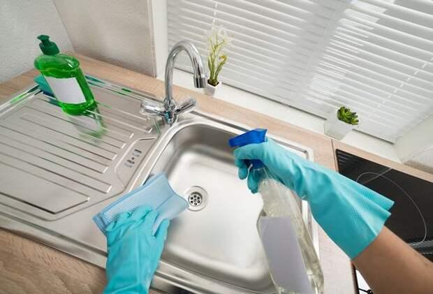 Неожиданный топ 5 грязных мест в квартире и доме, в котором нет ни унитаза, ни мусорного ведра
