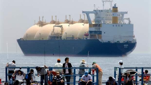Газовый форс-мажор объявлен вКитае