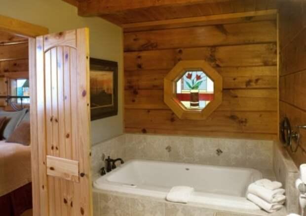 10 ложных окон, способных целиком изменить ваш интерьер дизайн интерьера, идеи, окна, пейзаж, пространство, ремонт