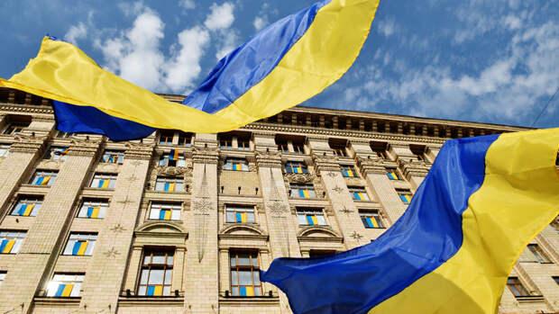 На Украине намерены обложить налогами крымчан