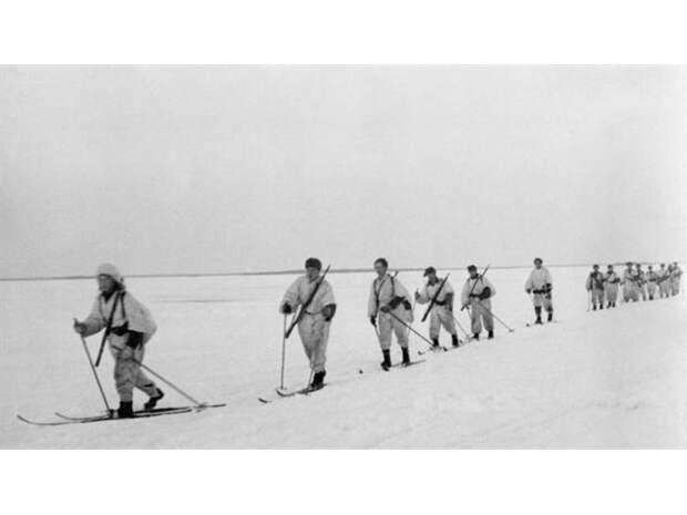 Как американцы хотели переселить всех финнов, спасая от СССР