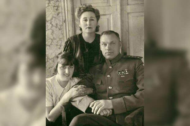 """Самоуправство"" Константина Рокоссовского"