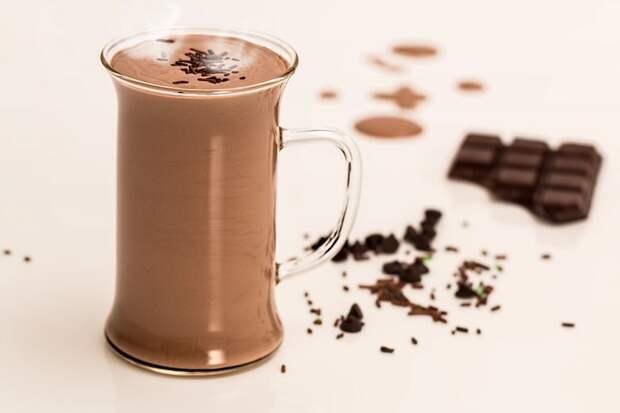 Какао-порошок оказался безопасным, но вкус оставляет желать лучшего