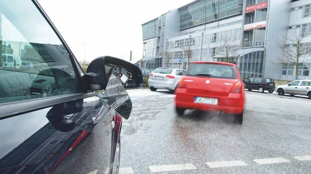 Побег с места ДТП: какое наказание грозит водителю