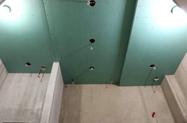 Как посчитать стоимость внутренней отделки дома за квадратный метр с материалами?