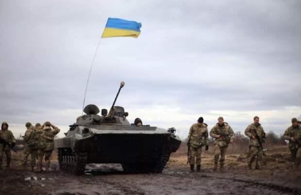 Экс-министр предрек финал ВСУ в случае атаки в Донбассе после заявления Кремля