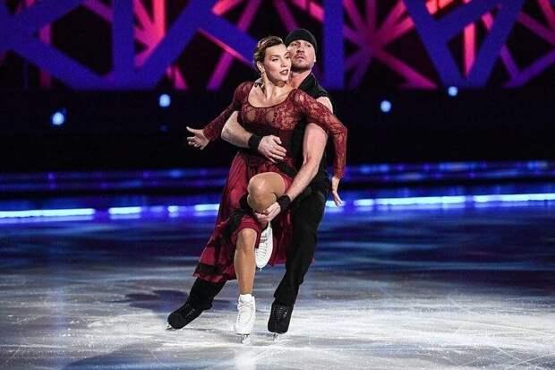 «Плач о несостоявшейся любви». Загитова и Ягудин оценили романтичный танец Тодоренко и Костомарова: видео