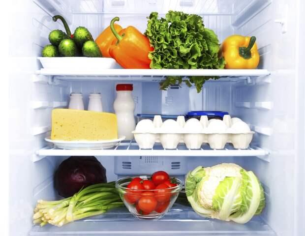 8 продуктов, которые неопытные хозяйки хранят неправильно