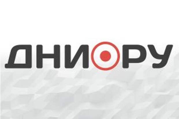 Увешанная здоровенными бриллиантами Ходченкова заявилась на званый ужин