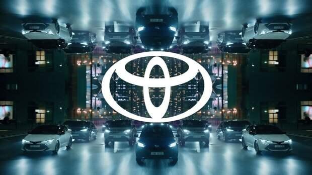 Первые фото нового Toyota Land Cruiser 300 появились в Сети