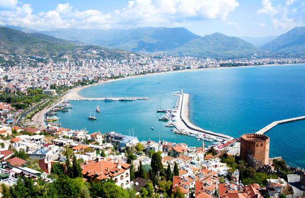 Уже 22 июня возобновится авиасообщение с Турцией — главным конкурентом российского юга
