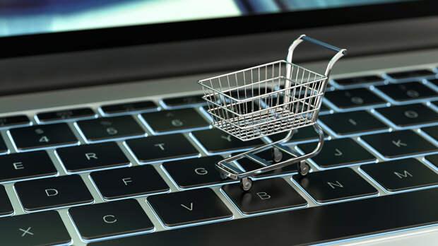 Покупки в интернет-магазинах стали более популярными в мире из-за пандемии заболевания COVID-19