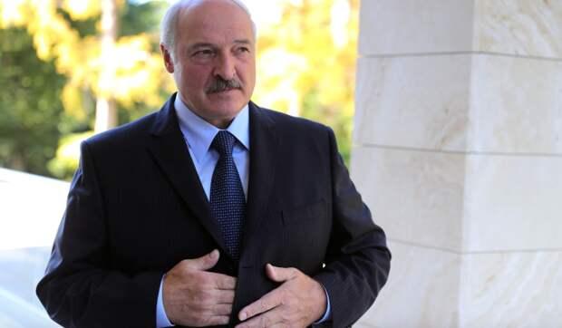 Источники в Москве и Минске: Лукашенко запланировал визит в Россию на конец мая