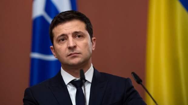 Захарова раскритиковала желание Киева вступить в НАТО