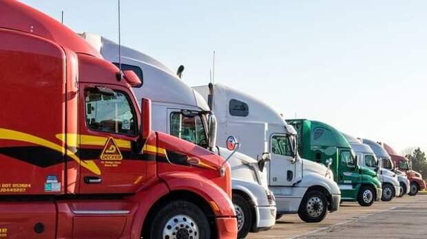 ВТБ Лизинг передал автотранспорт на сумму 34,6 млн руб. грузоперевозчику в Омске