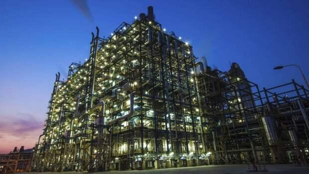 Sinopec возобновил работы порасширению завода вУхане