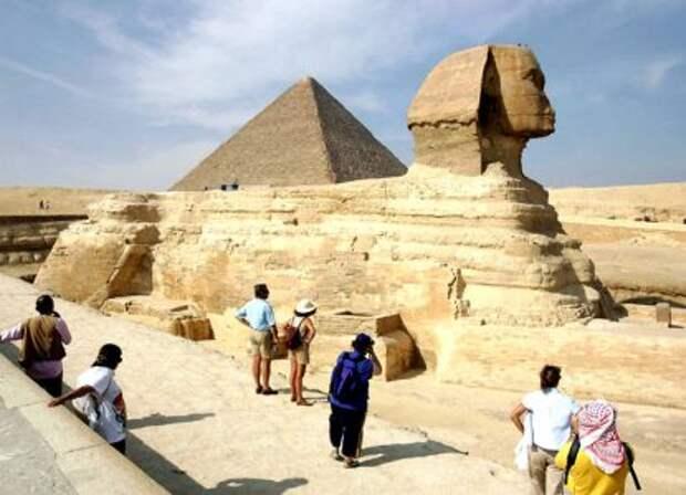 Россия променяла Турцию на Египет со скидкой