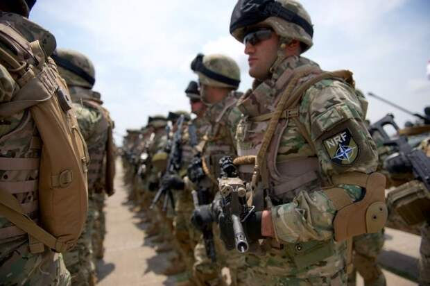 НАТО сделало своей целью Одессу: 2020 год обещает быть жарким нато, украина, одесса