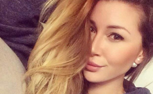 Дочь Анастасии Заворотнюк поздравляют в соцсетях с личным праздником