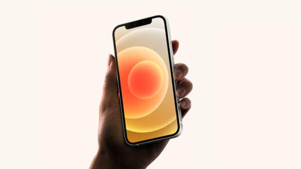 Блогер показал способ установить на iPhone 12 две SIM-карты
