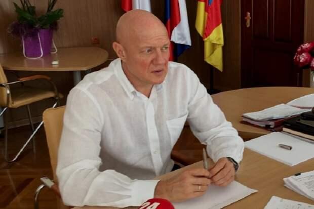 Нахлупин освобожден из СИЗО, — источники о бывшем вице-премьере Крыма