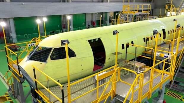 Военный эксперт оценил идею превратить Ил-114 в морского разведчика - «Военное обозрение»