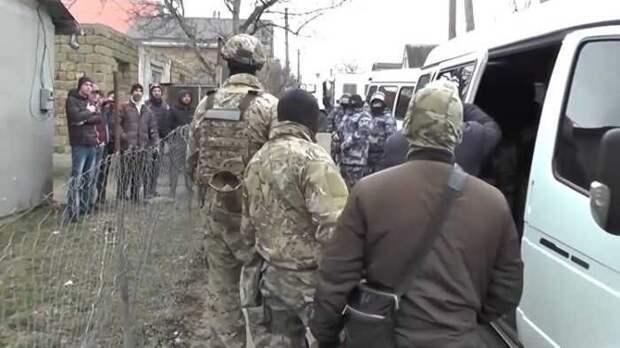 МИД Турции выступил с неуместным «ультиматумом» по Крыму