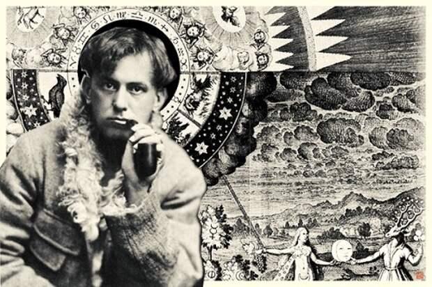 Алистер Кроули: философ и мистик или «дьявол во плоти»?