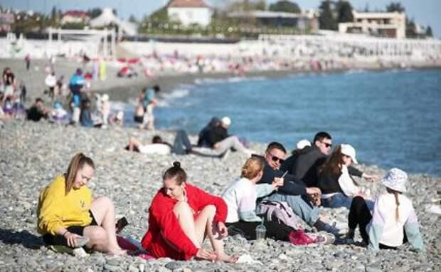 Россиянам не хватит места под солнцем: Турция остается закрытой