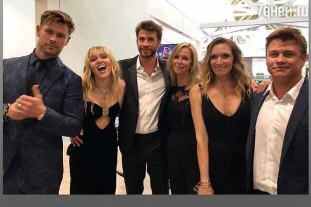 Семейный бизнес: братья и сестры звезд, ставшие актерами