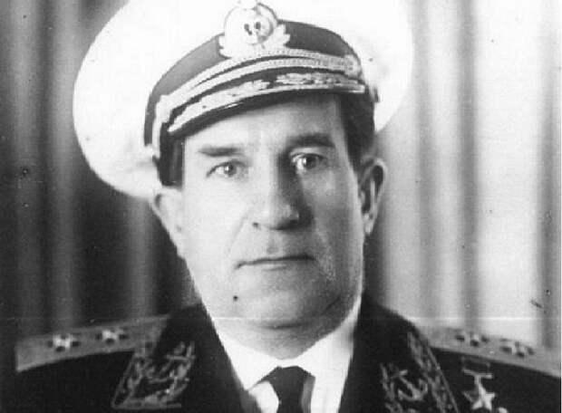 Охота на ветеранов: за что убили вице-адмирала Георгия Холостякова
