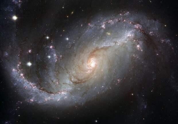 Астрономы поискали скрытое послание от Бога в фоном излучении Вселенной