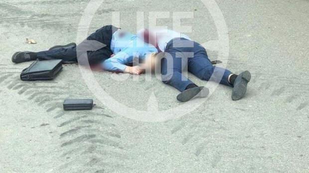 Житель Краснодарского края расстрелял изружья приставов