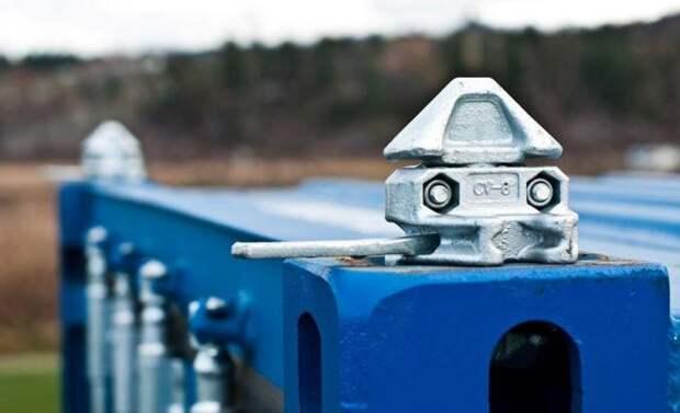 Используются вот такие штуки. /Фото: dogu.ca.