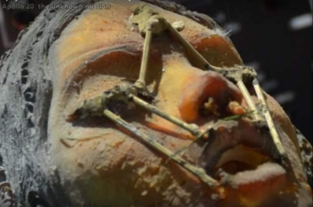 Инопланетянка по имени Мона Лиза - нетленна вот уже полтора миллиарда лет.
