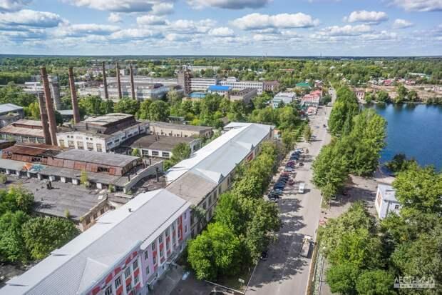 Как называют себя жители Гусь-Хрустального?
