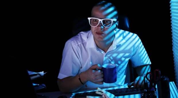 Блог Павла Аксенова. Анекдоты от Пафнутия. Фото yekophotostudio - Depositphotosl