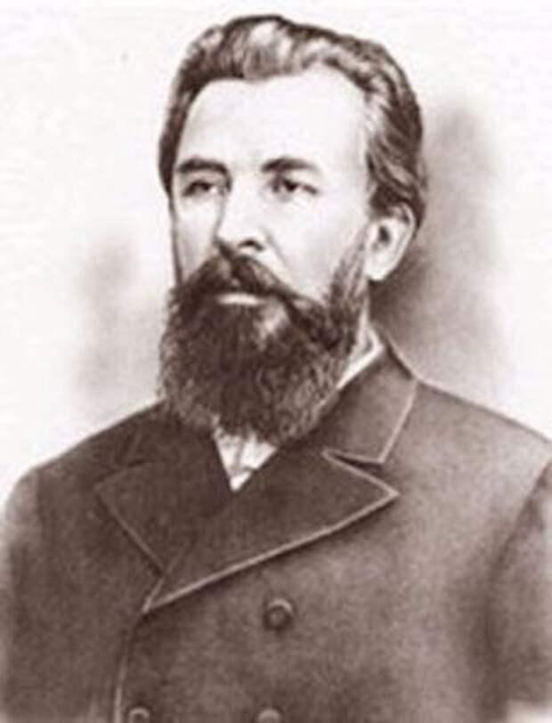 В.П. Юнкер