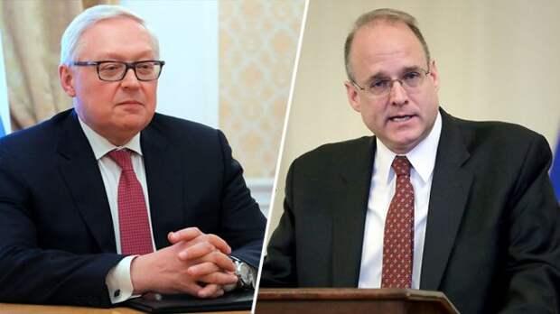 США довольны итогами переговоров сРоссией поядерному оружию