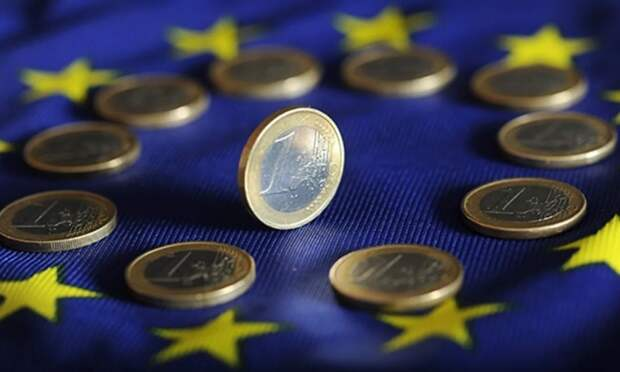 Госдолг Евросоюза - 100% от ВВП