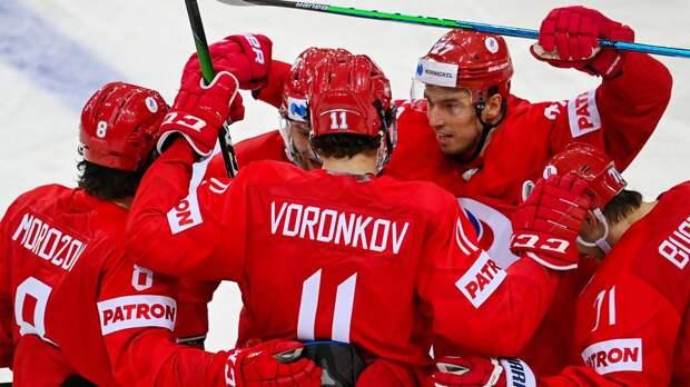Николишин: «Не сказал бы, что Россия выиграла на морально-волевых, команда проявила мастерство»