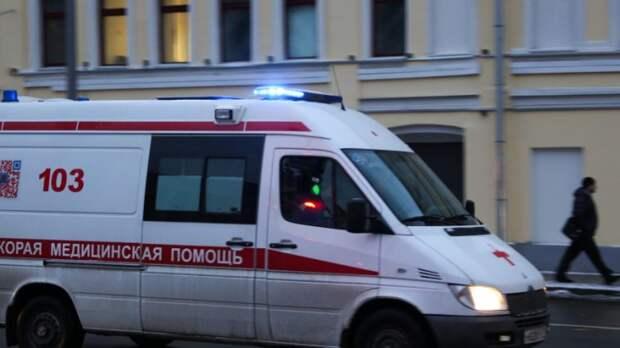Более 10 студентов колледжа отравились в Комсомольске-на-Амуре