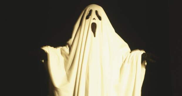 Как объясняет наука встречи с «призраками»