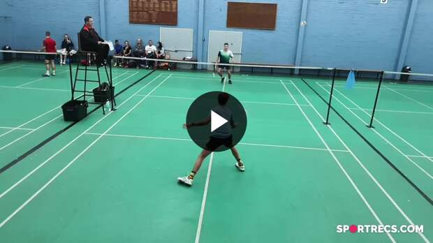 Alberton CAT [Day 2] - Men's and Women's Singles and Doubles