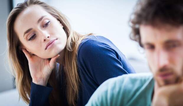 Почему мужчины больше боятся физической измены, чем того, что жена разлюбит?