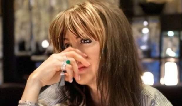 «Волосы выпали»: оставшаяся без носа экс-супруга Аршавина о своем состоянии